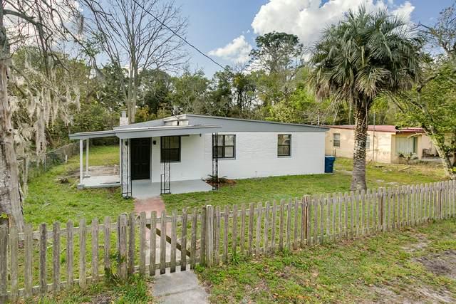 10417 Gailwood Cir N, Jacksonville, FL 32218 (MLS #1042961) :: Bridge City Real Estate Co.
