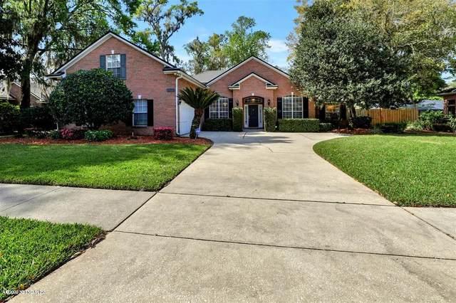 12768 Edenbridge Ct, Jacksonville, FL 32223 (MLS #1042975) :: Noah Bailey Group