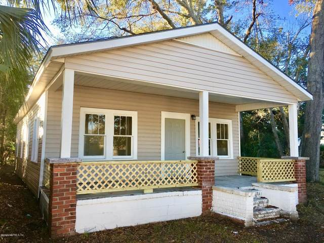 3116 Thelma St, Jacksonville, FL 32206 (MLS #1042988) :: The Hanley Home Team