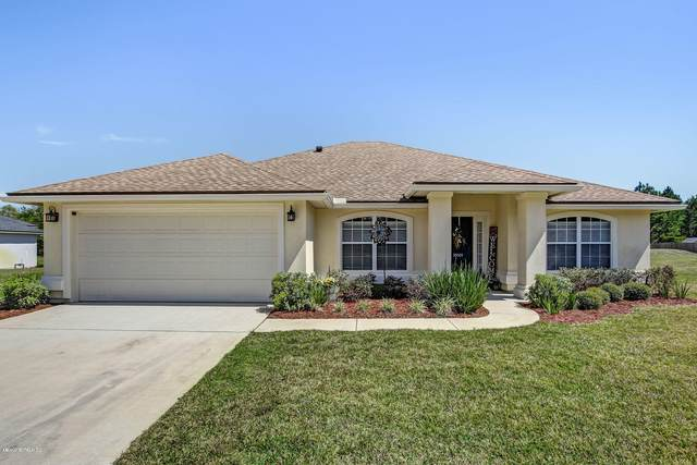 30531 Trophy Trl, Bryceville, FL 32009 (MLS #1043006) :: The Hanley Home Team