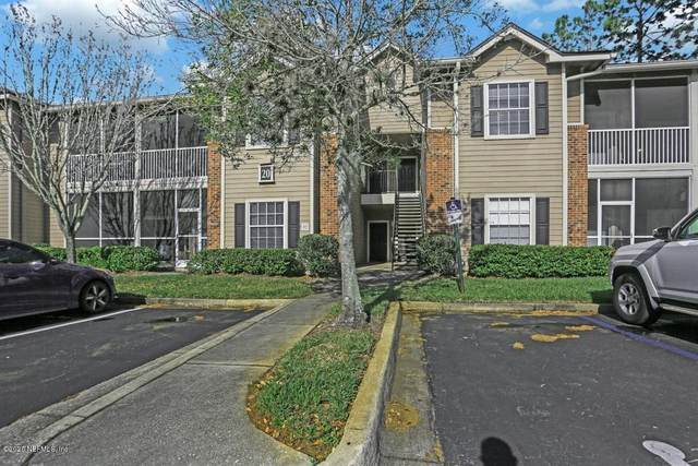 10000 Gate Pkwy #2013, Jacksonville, FL 32246 (MLS #1043021) :: The Volen Group | Keller Williams Realty, Atlantic Partners