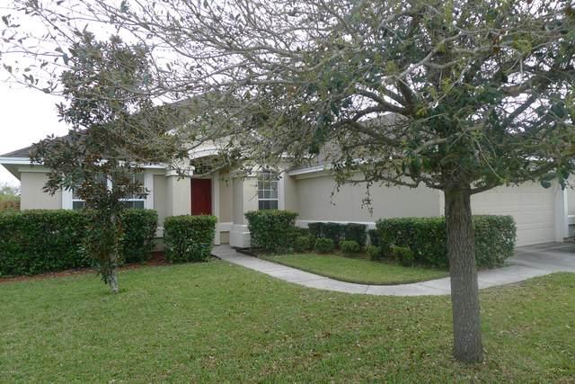 13844 Jeremiah Rd, Jacksonville, FL 32224 (MLS #1043024) :: The Hanley Home Team