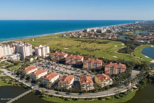 15 Ocean Crest Way #1311, Palm Coast, FL 32137 (MLS #1043031) :: The DJ & Lindsey Team