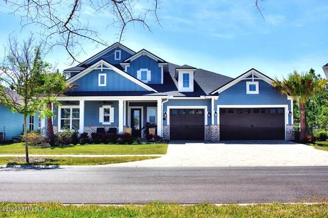 295 Seahill Dr, St Augustine, FL 32092 (MLS #1043033) :: EXIT Real Estate Gallery
