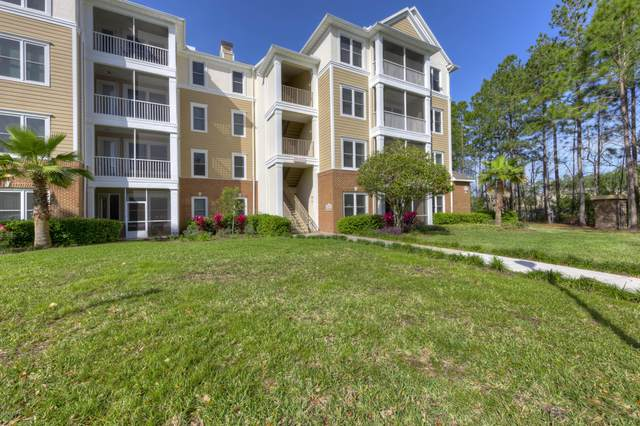 13364 Beach Blvd #1028, Jacksonville, FL 32224 (MLS #1043036) :: The Hanley Home Team