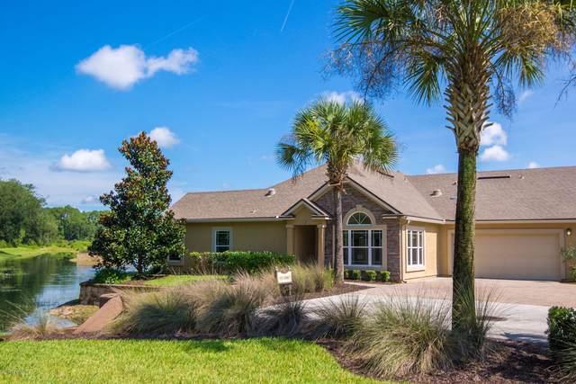 228 Timoga Trl B, St Augustine, FL 32084 (MLS #1043062) :: Bridge City Real Estate Co.