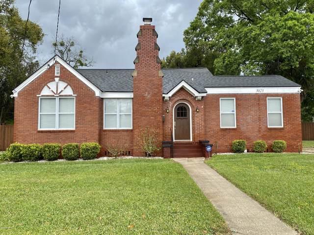 3023 Remington St, Jacksonville, FL 32205 (MLS #1043082) :: EXIT Real Estate Gallery