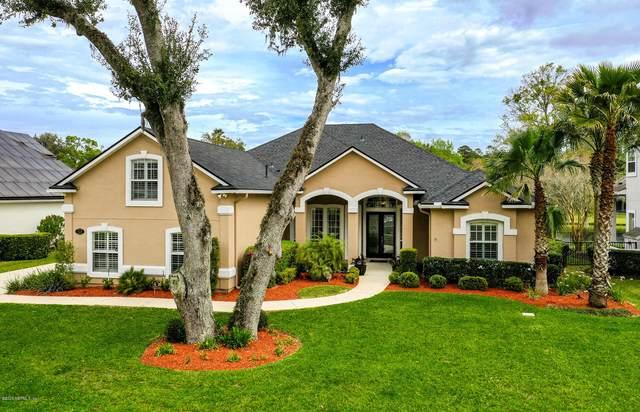 828 Baytree Ln, Ponte Vedra Beach, FL 32082 (MLS #1043098) :: The Volen Group | Keller Williams Realty, Atlantic Partners