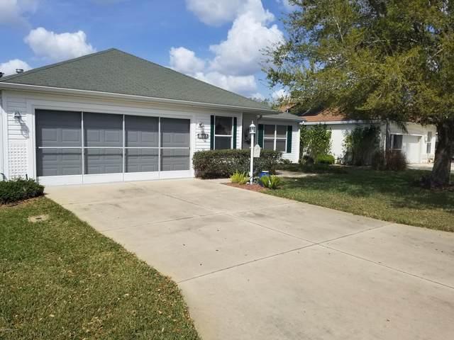 1308 La Estrellita Way, THE VILLAGES, FL 32162 (MLS #1043102) :: Bridge City Real Estate Co.