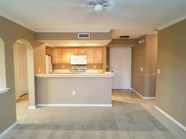 10075 Gate Pkwy #2409, Jacksonville, FL 32246 (MLS #1043110) :: Bridge City Real Estate Co.