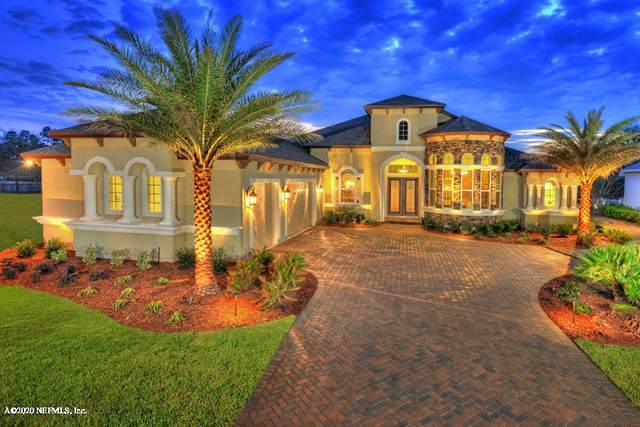 861917 N Hampton Club Way, Fernandina Beach, FL 32034 (MLS #1043115) :: Engel & Völkers Jacksonville