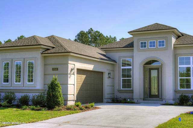 95621 Amelia National Pkwy, Fernandina Beach, FL 32034 (MLS #1043116) :: Military Realty