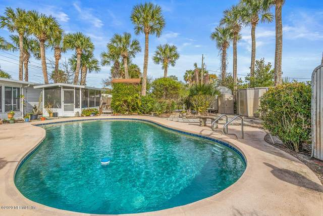 902 8TH Ave N, Jacksonville Beach, FL 32250 (MLS #1043128) :: Bridge City Real Estate Co.