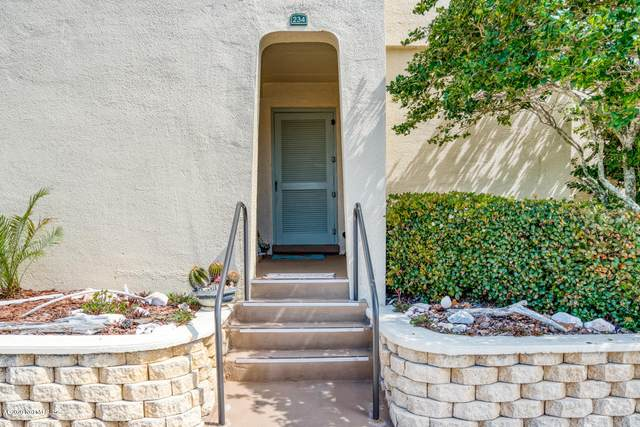 8550 A1a S #234, St Augustine, FL 32080 (MLS #1043174) :: The Every Corner Team | RE/MAX Watermarke