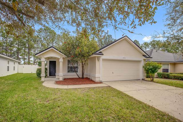 3076 Litchfield Dr, Orange Park, FL 32065 (MLS #1043180) :: The Hanley Home Team