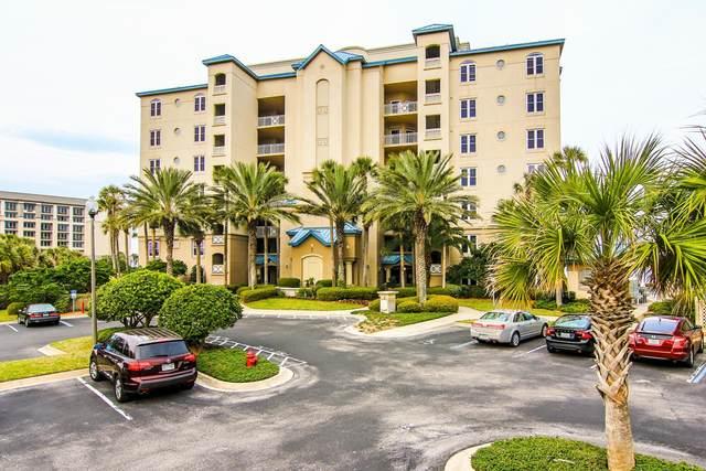 4776 Amelia Island Pkwy #45, Fernandina Beach, FL 32034 (MLS #1043200) :: Summit Realty Partners, LLC