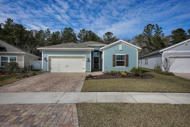 4175 Arbor Mill Cir, Orange Park, FL 32065 (MLS #1043205) :: The Hanley Home Team