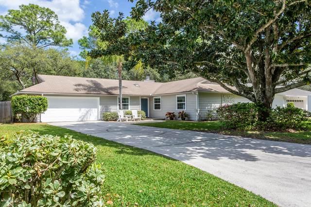 1828 Hamlet Ln N, Neptune Beach, FL 32266 (MLS #1043206) :: Ponte Vedra Club Realty