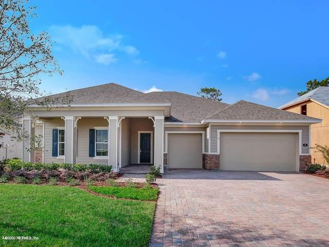 40 Stone Creek Cir, St Johns, FL 32259 (MLS #1043209) :: The Hanley Home Team
