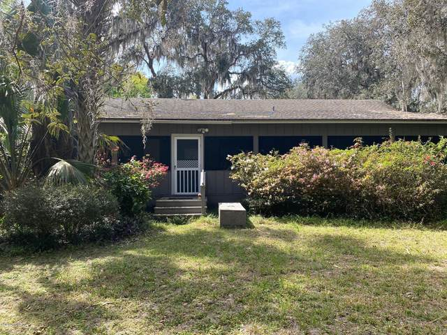 9926 Holden Park Rd Rd, Hawthorne, FL 32640 (MLS #1043216) :: CrossView Realty