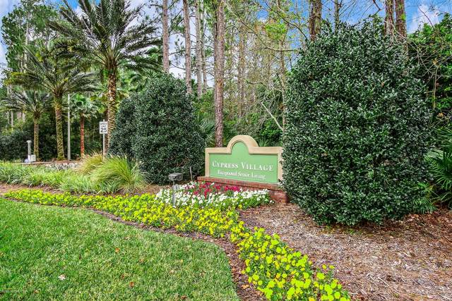 4499 Goldcrest Ln, Jacksonville, FL 32224 (MLS #1043228) :: The Hanley Home Team