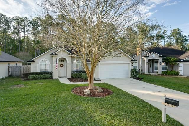 1273 Ribbon Rd, Jacksonville, FL 32259 (MLS #1043260) :: Summit Realty Partners, LLC