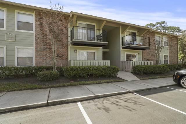 3737 Loretto Rd #903, Jacksonville, FL 32223 (MLS #1043265) :: Noah Bailey Group
