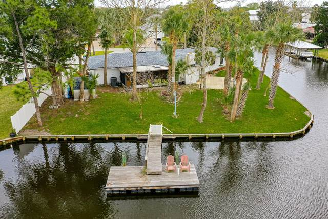 3366 Royal Palm Dr, Jacksonville, FL 32250 (MLS #1043272) :: The Hanley Home Team