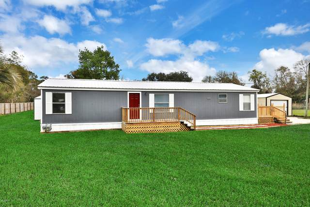 170 Geck Rd, Palatka, FL 32177 (MLS #1043282) :: The Hanley Home Team