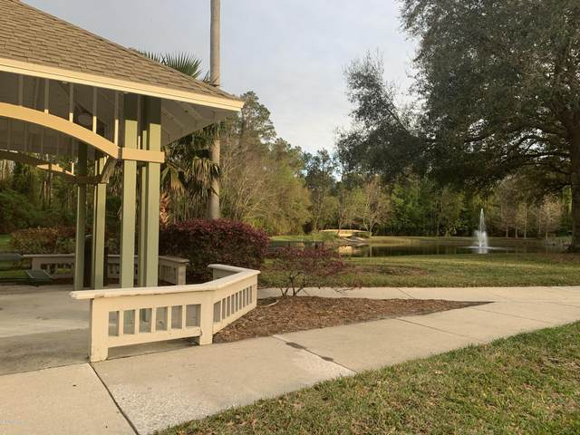 7701 Timberlin Park Blvd #431, Jacksonville, FL 32256 (MLS #1043298) :: Bridge City Real Estate Co.