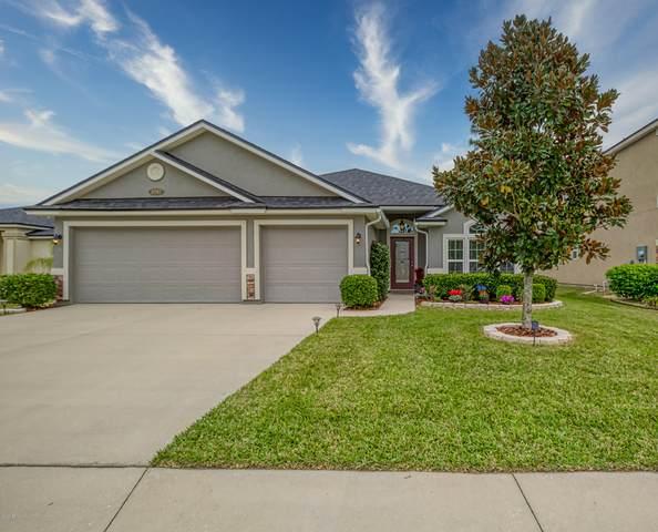 4582 Plantation Oaks Blvd, Orange Park, FL 32065 (MLS #1043301) :: The Hanley Home Team