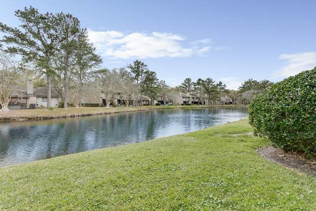 3801 Crown Point Rd #2175, Jacksonville, FL 32257 (MLS #1043304) :: 97Park