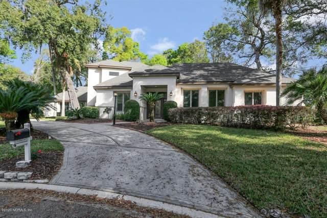 13617 Marsh Estate Ct, Jacksonville, FL 32225 (MLS #1043308) :: The Hanley Home Team