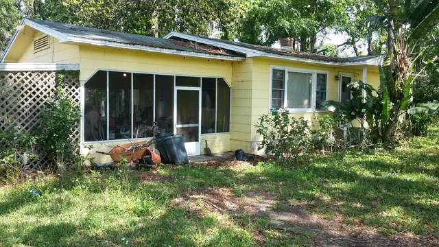 7145 State Rd 207, Elkton, FL 32033 (MLS #1043312) :: Homes By Sam & Tanya