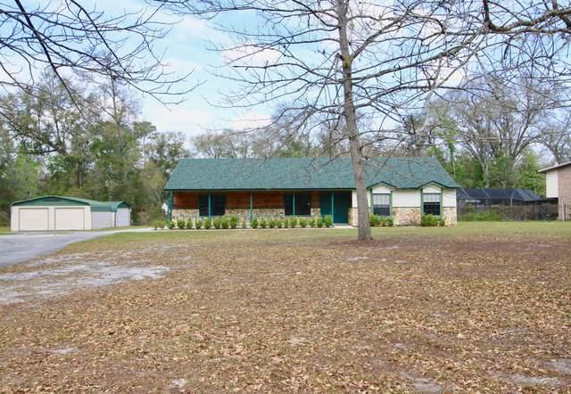 469 Arthur Moore Dr, GREEN COVE SPRINGS, FL 32043 (MLS #1043318) :: EXIT Real Estate Gallery