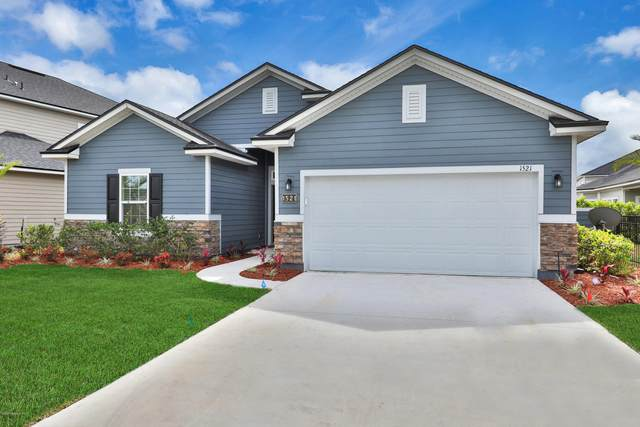 1521 Autumn Pines Dr, Orange Park, FL 32065 (MLS #1043323) :: The Hanley Home Team
