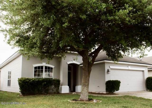 2446 Creekfront Dr, GREEN COVE SPRINGS, FL 32043 (MLS #1043327) :: Berkshire Hathaway HomeServices Chaplin Williams Realty