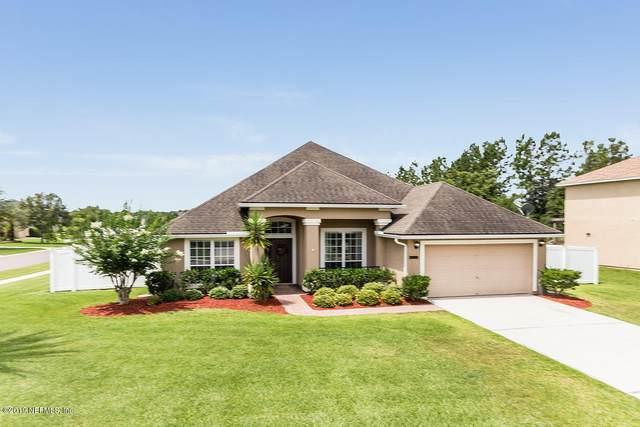 1401 Riva Del Garda Way, St Augustine, FL 32092 (MLS #1043334) :: The Volen Group | Keller Williams Realty, Atlantic Partners