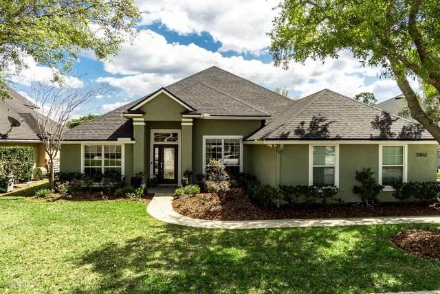 13842 Harbor Creek Pl, Jacksonville, FL 32224 (MLS #1043343) :: The Hanley Home Team