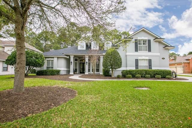 2048 E Clovelly Ln, St Augustine, FL 32092 (MLS #1043352) :: Bridge City Real Estate Co.