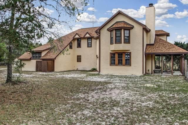 6239 Golden Oak Ln, Keystone Heights, FL 32656 (MLS #1043354) :: The Hanley Home Team