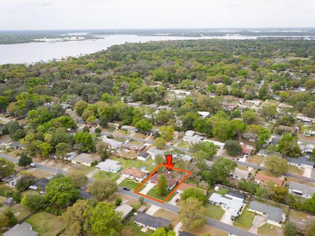 5555 Bradshaw St, Jacksonville, FL 32277 (MLS #1043369) :: Bridge City Real Estate Co.