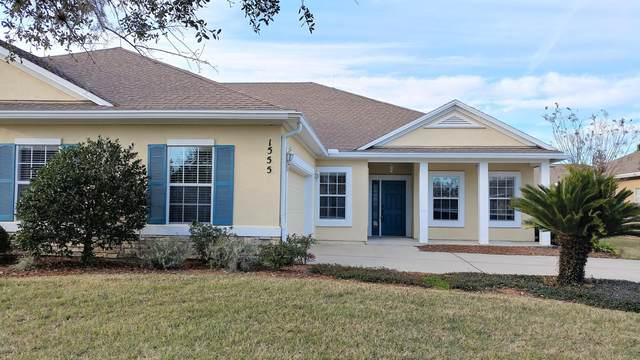 1555 Calming Water Dr, Fleming Island, FL 32003 (MLS #1043391) :: Bridge City Real Estate Co.
