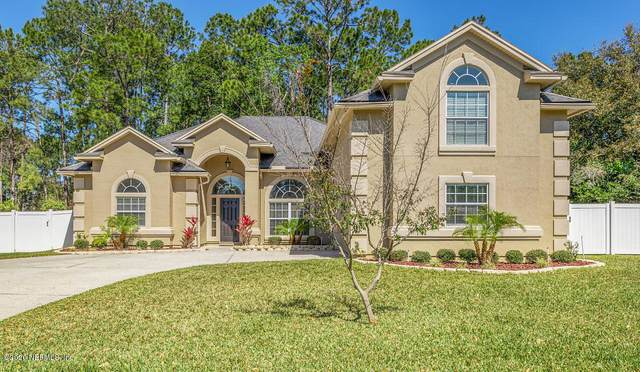 189 Bartram Parke Dr, Jacksonville, FL 32259 (MLS #1043396) :: Memory Hopkins Real Estate