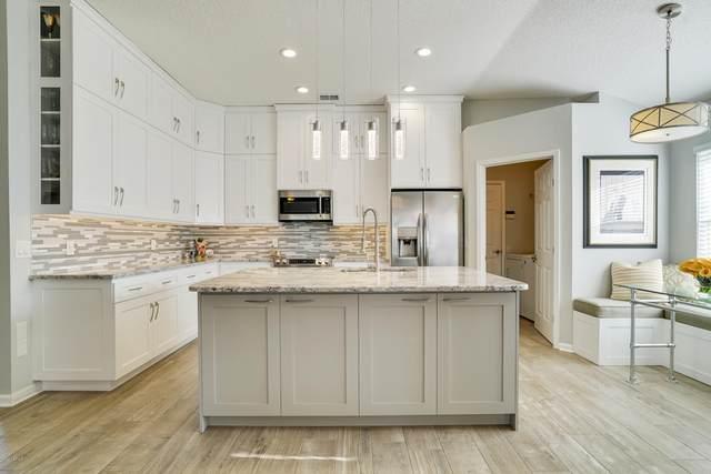 59 Solana Rd, Ponte Vedra Beach, FL 32082 (MLS #1043418) :: The Volen Group, Keller Williams Luxury International