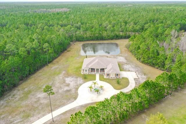 2170 Spruce Creek Cir W, Port Orange, FL 32128 (MLS #1043423) :: The Hanley Home Team