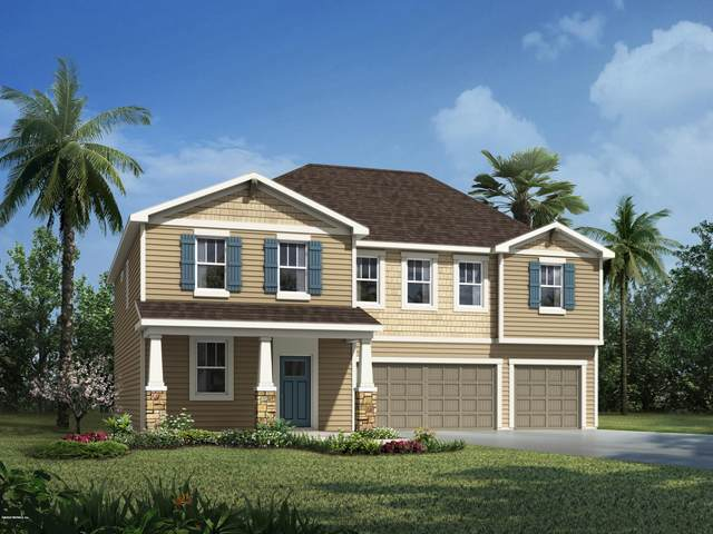 810 Chandler Dr, St Johns, FL 32259 (MLS #1043434) :: EXIT Real Estate Gallery