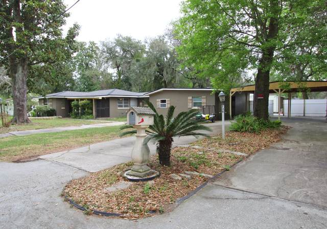736 Moore Ave, Jacksonville, FL 32208 (MLS #1043440) :: EXIT Real Estate Gallery