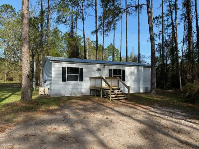 12881 SW 89TH St, Lake Butler, FL 32054 (MLS #1043465) :: The Hanley Home Team