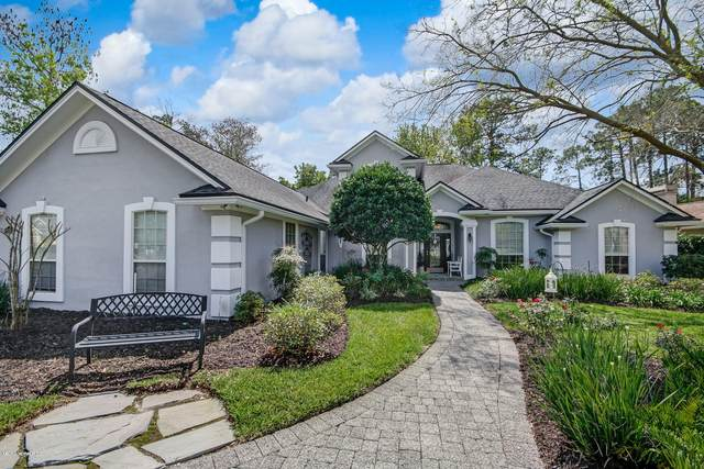 12912 Huntley Manor Dr, Jacksonville, FL 32224 (MLS #1043485) :: The Hanley Home Team